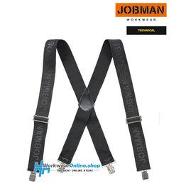 Jobman Workwear Jobman Workwear 9011 Bretels