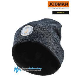 Jobman Workwear Jobman Workwear 8001 Reflecterende Beanie