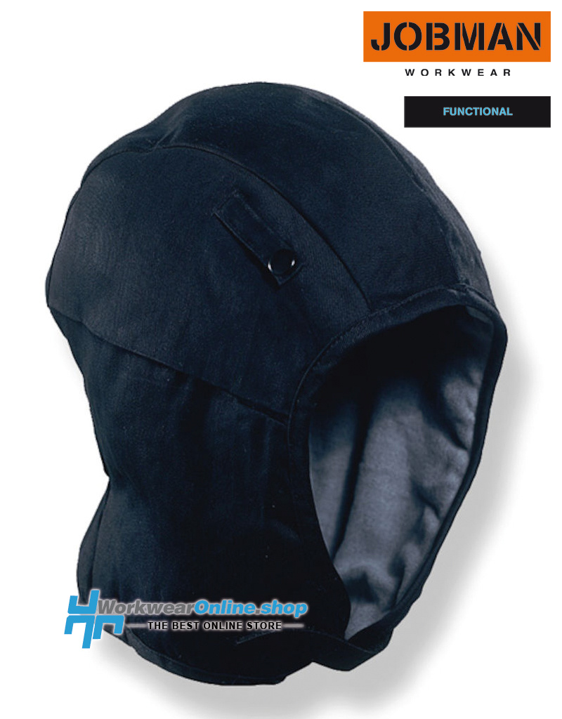Jobman Workwear Jobman Workwear 9050 Helmkappe