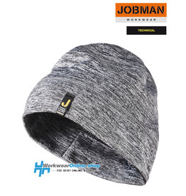 Jobman Workwear Jobman Workwear 9042 Beanie Spun Dye