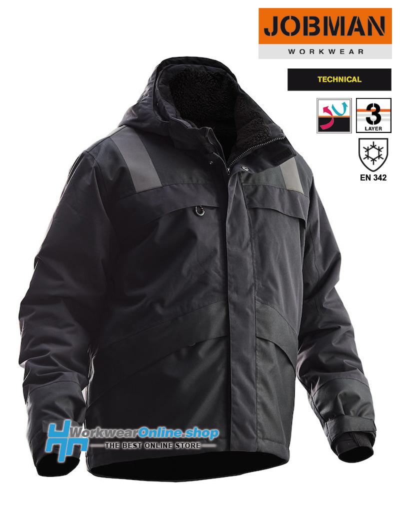 Jobman Workwear Jobman Workwear 1035 Winterjas