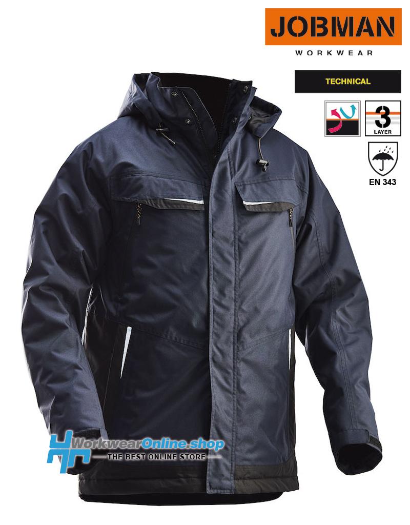 Jobman Workwear Jobman Workwear 1384 Winter Jacket