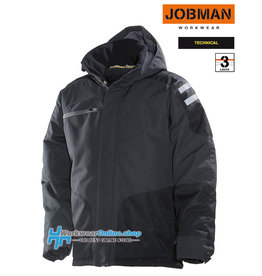 Jobman Workwear Jobman Workwear 1261 Winter Parka