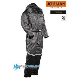 Jobman Workwear Jobman Workwear 4360 Mono de invierno