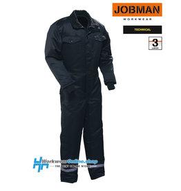 Jobman Workwear Jobman Workwear 4445 Salopette d'hiver