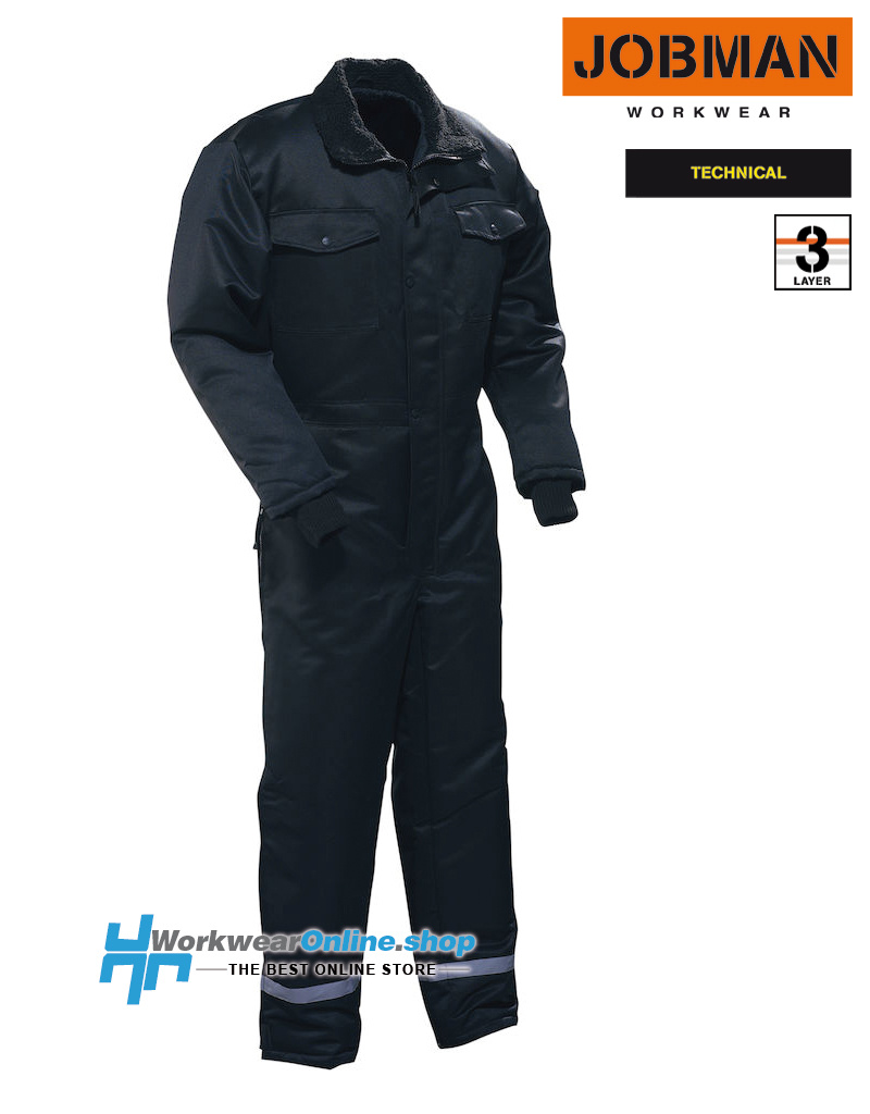 Jobman Workwear Jobman Workwear 4445 Winter Overall