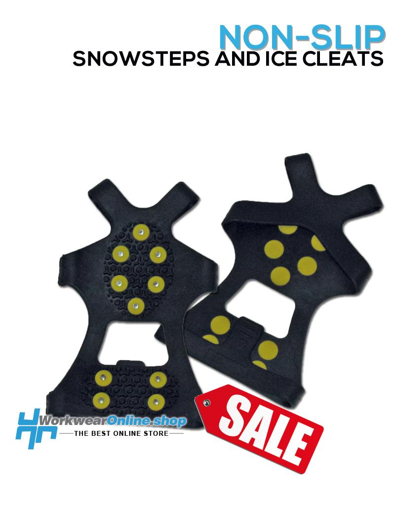 Snowsteps