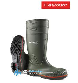 Dunlop Safety Boots Dunlop A442631