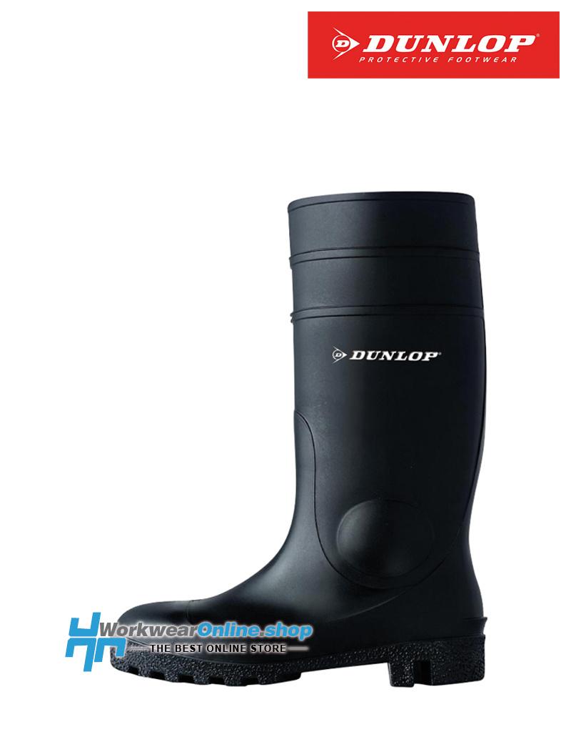 Dunlop Safety Boots Dunlop 142PP