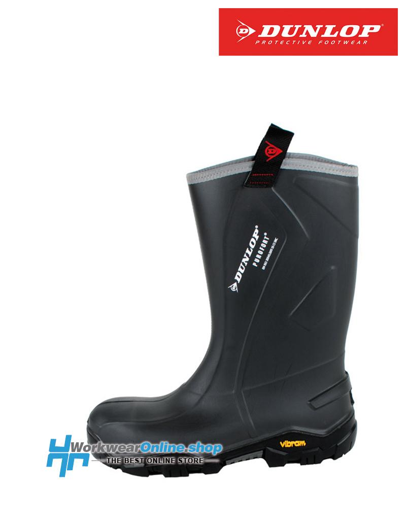 Dunlop Safety Boots Dunlop CC22A33.CH