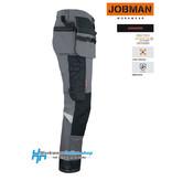 Jobman Workwear Jobman Workwear 2191 stretch werkbroek HP