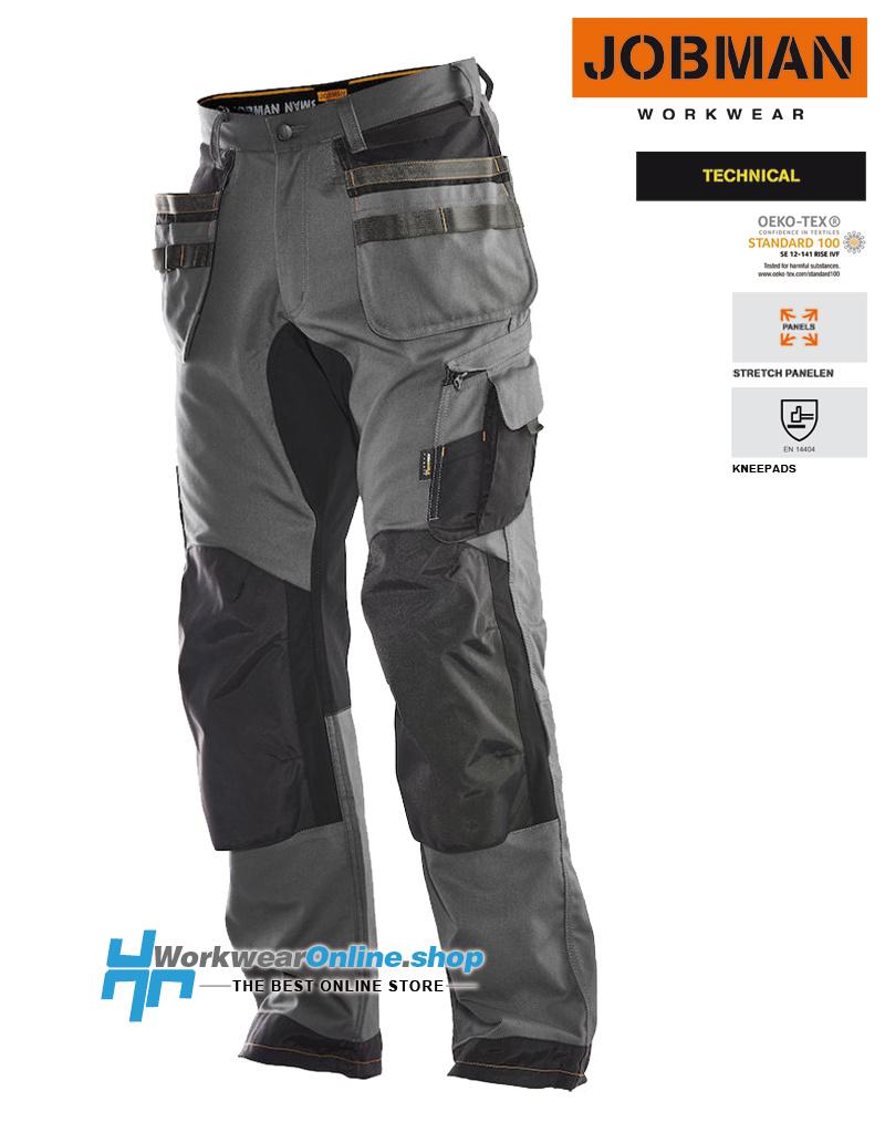 Jobman Workwear Jobman Workwear 2191 Stretch-Arbeitshose HP