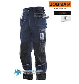 Jobman Workwear Jobman Workwear 2181 Werkbroek Core HP