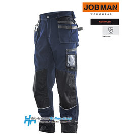 Jobman Workwear Jobman Workwear 2181 Work Trousers Core HP