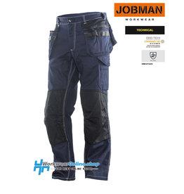 Jobman Workwear Jobman Workwear 2200 Arbeitshose Baumwolle HP