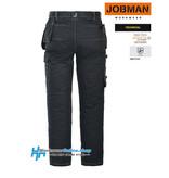Jobman Workwear Jobman Workwear 2200 Werkbroek Katoen HP