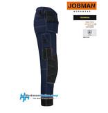 Jobman Workwear Jobman Workwear 2732 Werkbroek Katoen HP