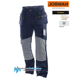 Jobman Workwear Jobman Workwear 2822 Work Trousers Star HP