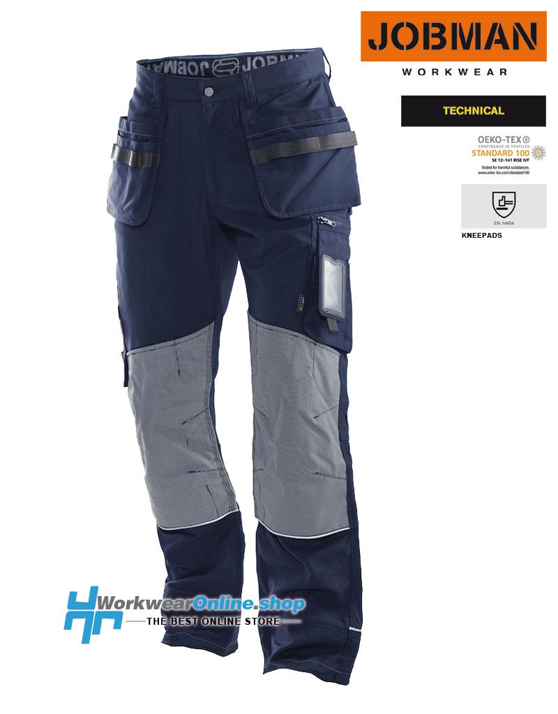 Jobman Workwear Jobman Workwear 2822 Werkbroek Star HP