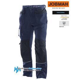Jobman Workwear Jobman Workwear 2812 Arbeitshose Fast Dry HP