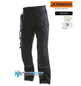 Jobman Workwear Jobman Workwear 2912 Pantalon de travail de service HP