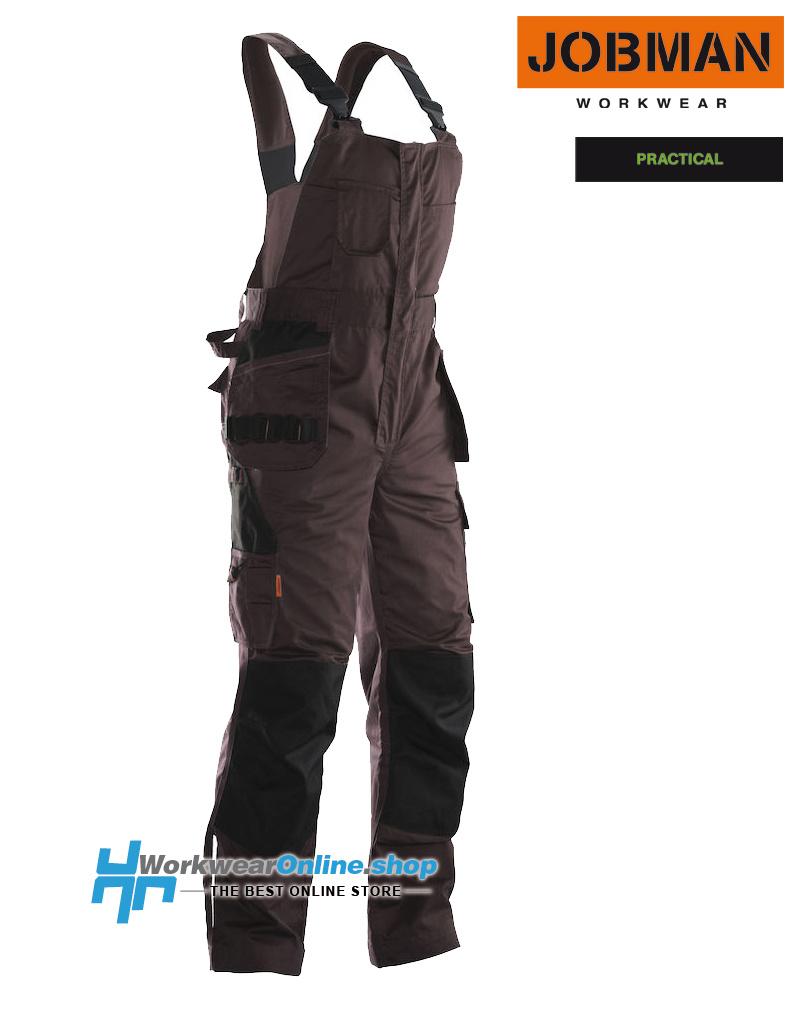 Jobman Workwear Jobman Workwear 3730 BIB N 'BRACE