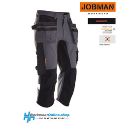 Jobman Workwear Jobman Workwear 2195 Stretch Long Shorts HP