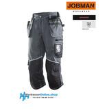 Jobman Workwear Jobman Workwear 2281 [three-quarter] Long Shorts Core HP