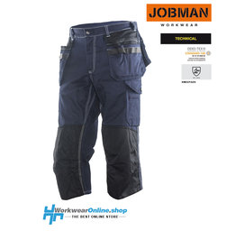 Jobman Workwear Jobman Workwear 2290 Long Shorts Cotton HP