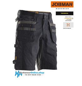 Jobman Workwear Jobman Workwear 2168 Stretch Korte Werkbroek HP
