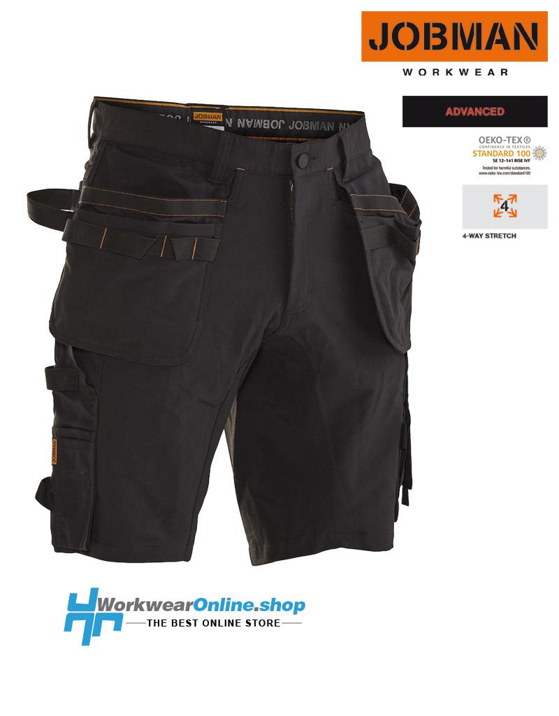 Jobman Workwear Jobman Workwear 2196 Stretch-Kurzhose HP