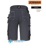 Jobman Workwear Jobman Workwear 2733 Korte Werkbroek Katoen HP