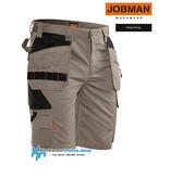 Jobman Workwear Jobman Workwear 2722 Korte Werkbroek HP