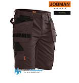 Jobman Workwear Jobman Workwear 2722 Short Work Trousers HP