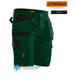 Jobman Workwear Jobman Workwear 2722 Pantalon de travail court HP
