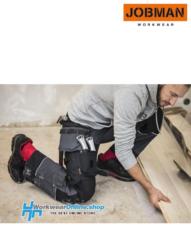 Jobman Workwear Jobman Workwear 2697 Vloerenleggers Werkbroek HP