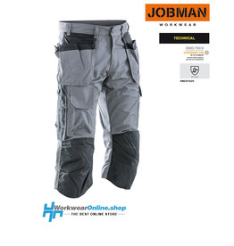 Jobman Workwear Jobman Workwear 2361 [three-quarters] Floor layers Work trousers HP