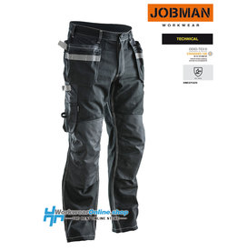 Jobman Workwear Jobman Workwear 2201 Ladies Work Trousers HP