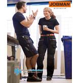 Jobman Workwear Jobman Workwear 2201 Ladies Work Trousers HP