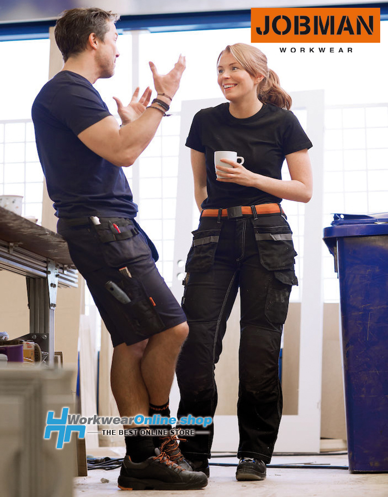 Jobman Workwear Jobman Workwear 2201 Damen Arbeitshose HP