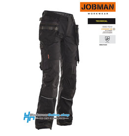 Jobman Workwear Jobman Workwear 2972 Damen Arbeitshose Core HP