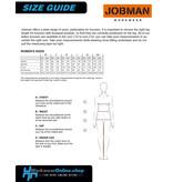 Jobman Workwear Jobman Workwear 2272 HI-VIS Damen-Arbeitshose Star HP
