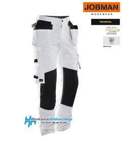 Jobman Workwear Jobman Workwear 2179 Dames Schilders Werkbroek