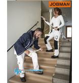 Jobman Workwear Jobman Workwear 2179 Ladies Painters Work Trousers