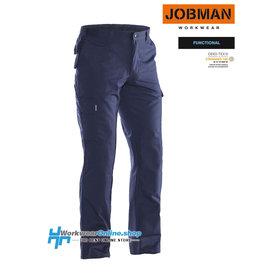 Jobman Workwear Jobman Workwear 2305 Pantalones de trabajo de servicio para mujer