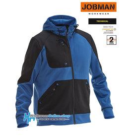 Jobman Workwear Jobman Workwear 5303 Sudadera con capucha Spun Dye