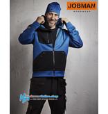 Jobman Workwear Jobman Workwear 5303 Hoodie Spun Dye