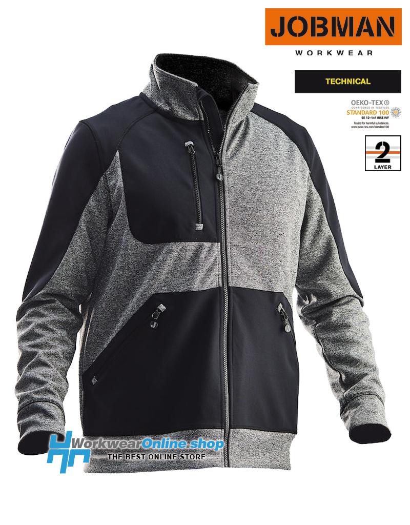 Jobman Workwear Jobman Workwear 5304 Jacke Spun Dye