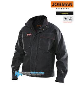 Jobman Workwear Jobman Workwear 1091 Jacke Flammhemmend