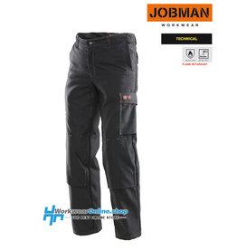 Jobman Workwear Jobman Workwear 2091 Broek Vlamvertragend